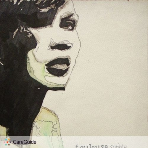 Painter Provider Alejandra Hernandez's Profile Picture