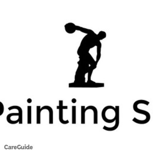 Painter Provider John S's Profile Picture