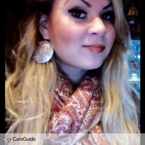 Child Care Provider Brienna Matson's Profile Picture