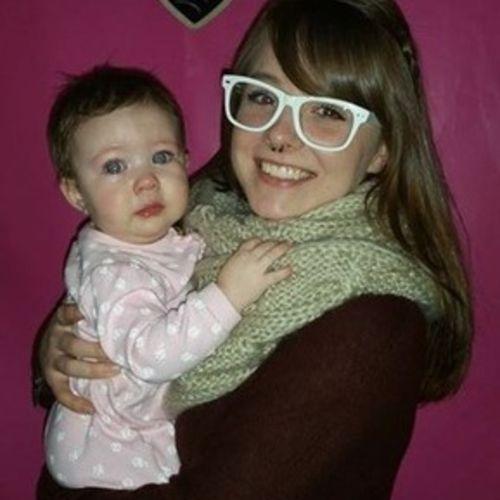 Canadian Nanny Provider Makayla Saulnier's Profile Picture