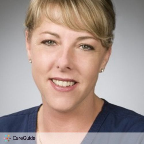 Pet Care Provider Sarah Keif's Profile Picture