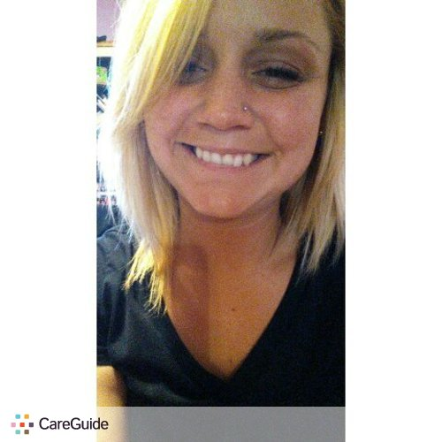 Child Care Provider Jackie Hiester's Profile Picture