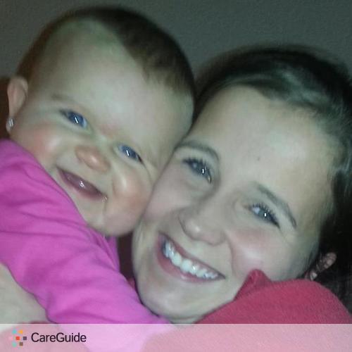 Child Care Provider Megan Starnes's Profile Picture