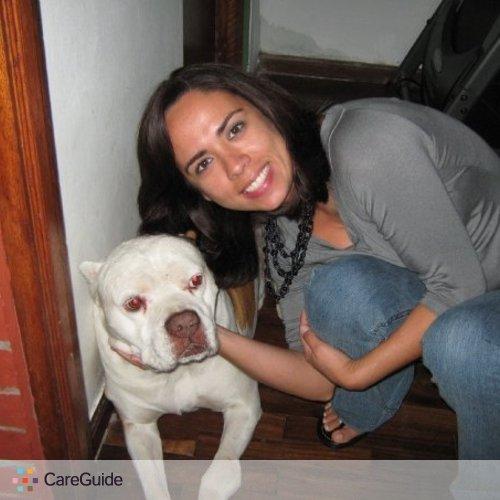 Pet Care Provider Karla Carranza's Profile Picture