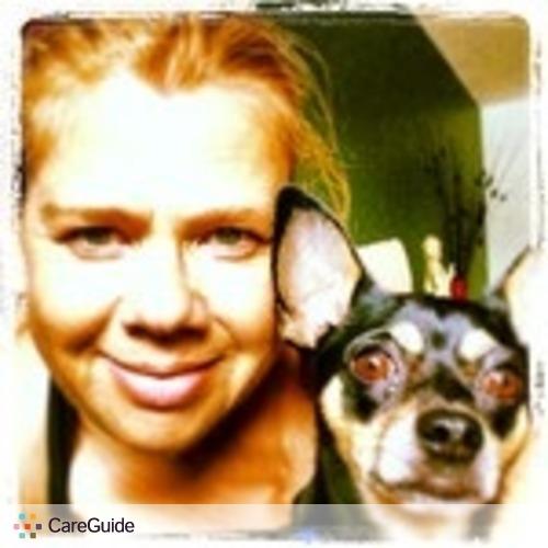 Pet Care Provider Brielle Chirila's Profile Picture
