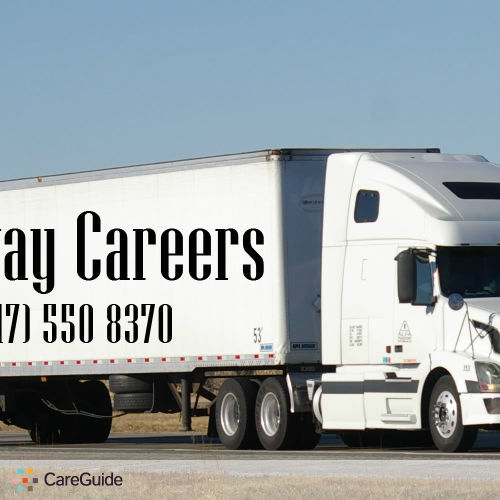 Truck Driver Job Highway C's Profile Picture