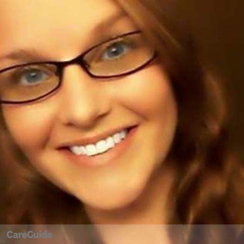 Pet Care Provider Amberley Tucker's Profile Picture