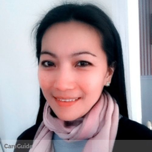 Canadian Nanny Provider Susan Cabuyao's Profile Picture