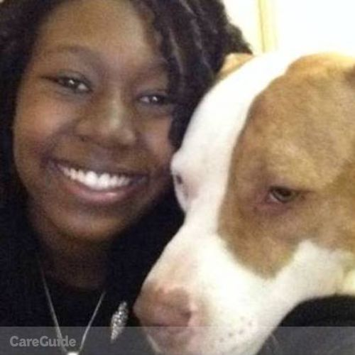 Pet Care Provider Avani Brock's Profile Picture