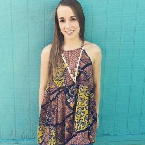 Child Care Provider Jordan Minugh's Profile Picture