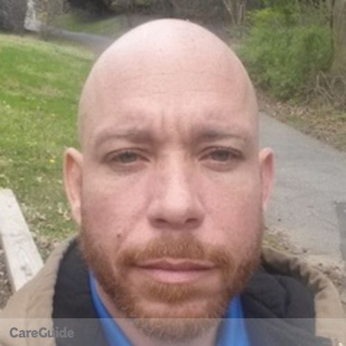 Handyman Provider Shawn Moon's Profile Picture