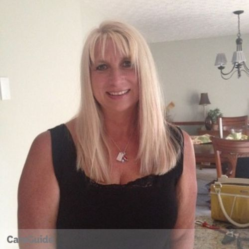House Sitter Provider Cathy Young's Profile Picture