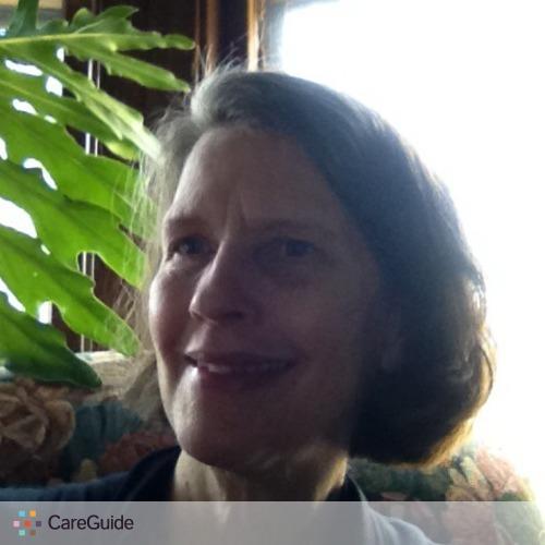 Child Care Provider Susan Bjornson's Profile Picture
