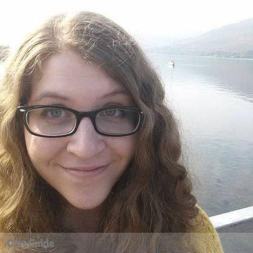 Pet Care Provider Katie Law's Profile Picture