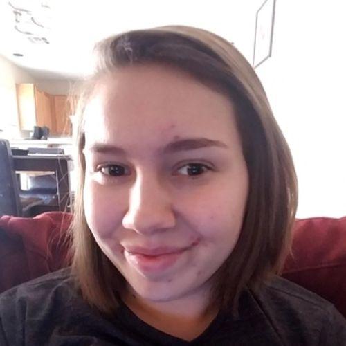 Child Care Provider Hannah L's Profile Picture