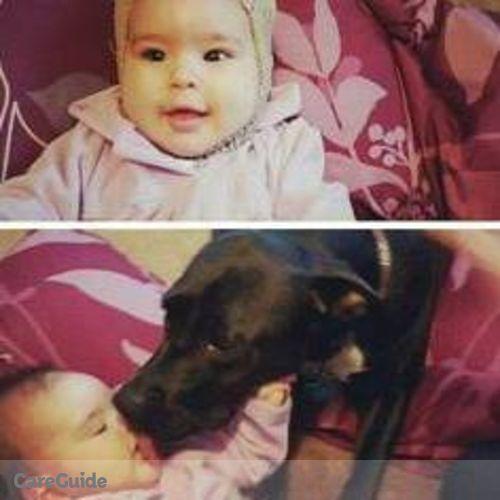 Pet Care Provider Tiffany Vitale's Profile Picture