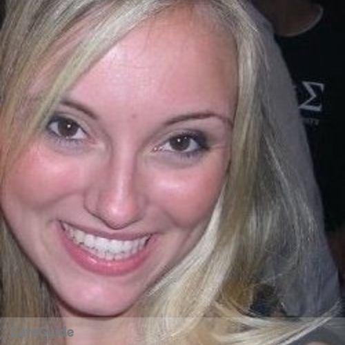 Canadian Nanny Provider Megan Rimmer's Profile Picture