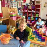 Daycare Provider in Concord