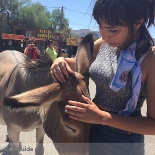 Pet Care Provider Keana Peery's Profile Picture