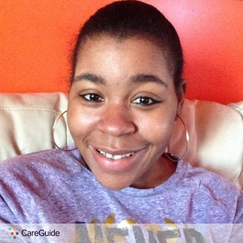 Housekeeper Provider Alexis Roland's Profile Picture