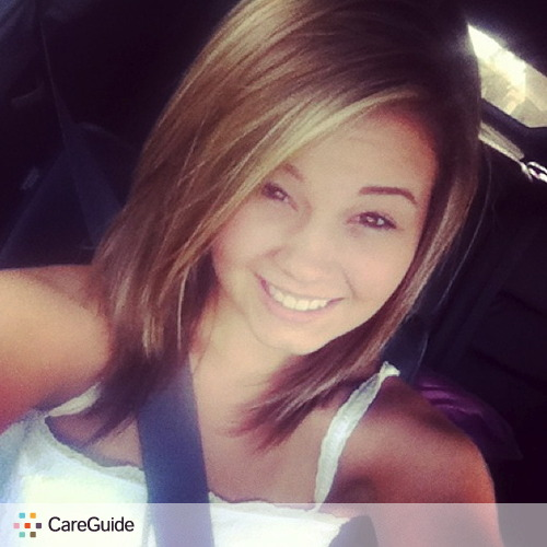 House Sitter Provider Alexis Bernier's Profile Picture