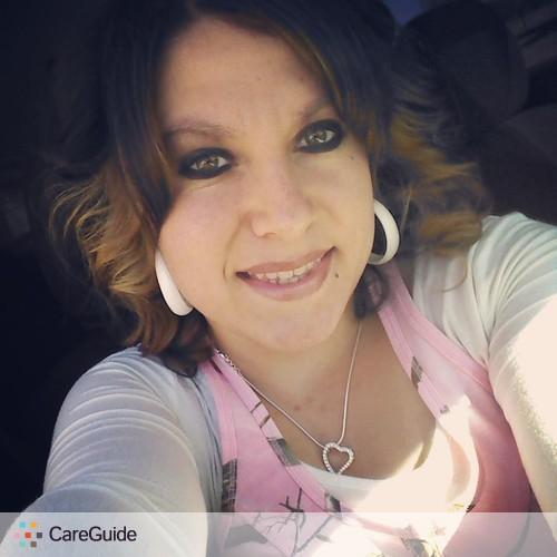 Child Care Provider Angelica M's Profile Picture