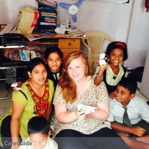 Child Care Provider Emily Kennedy's Profile Picture