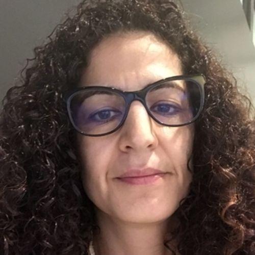 Housekeeper Job Sharon B's Profile Picture