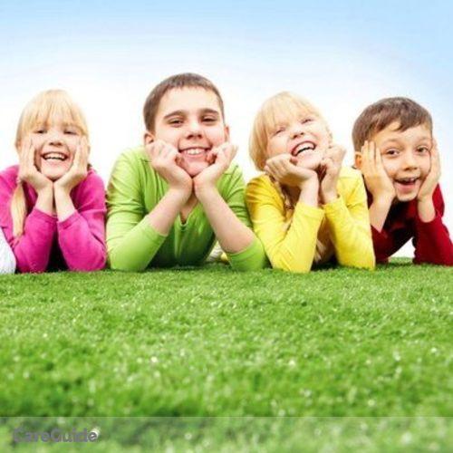 Child Care Provider Brandon T's Profile Picture