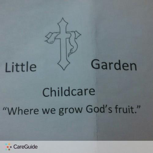 Child Care Provider Rebecca Morton's Profile Picture
