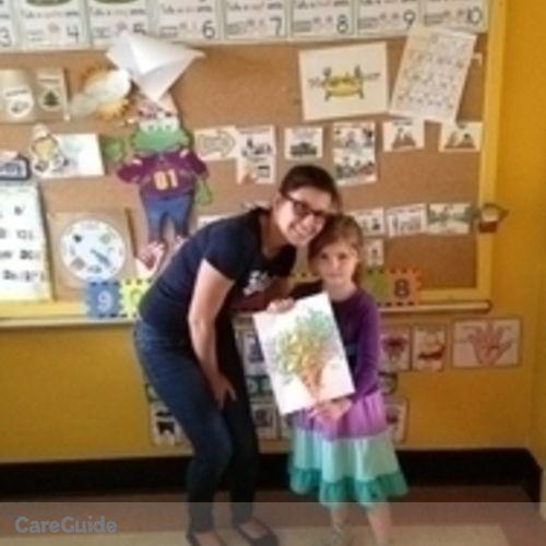 Canadian Nanny Provider Jessica Rioux's Profile Picture