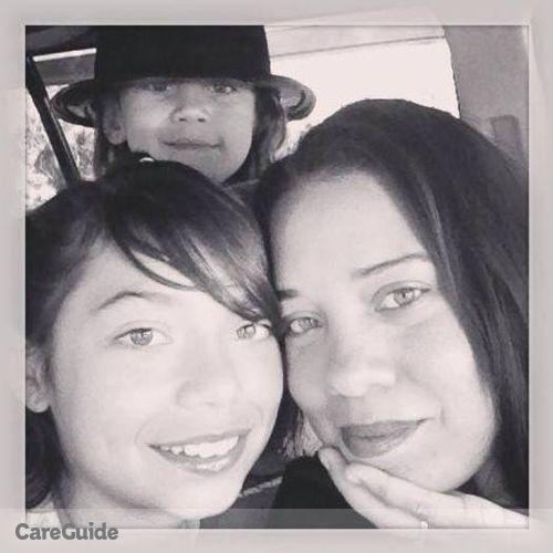 Child Care Provider Melissa S's Profile Picture