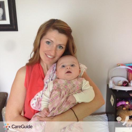 Child Care Provider Krista Cooper's Profile Picture