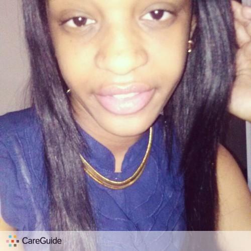 Child Care Provider Ranaea Tindley's Profile Picture