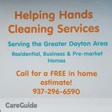 Cleaning Services. Professional. Affordable. Reliable.
