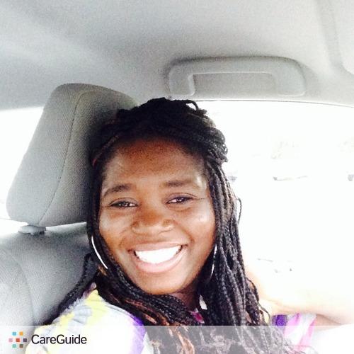 Child Care Provider Maggie Jones's Profile Picture