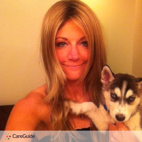 Pet Care Provider Jennifer K's Profile Picture