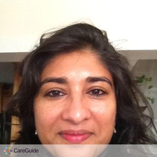 Housekeeper Provider Poorandaye Marlene Harrideo's Profile Picture