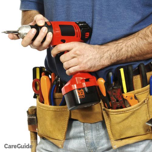 Handyman Provider Jonathan Araujo's Profile Picture