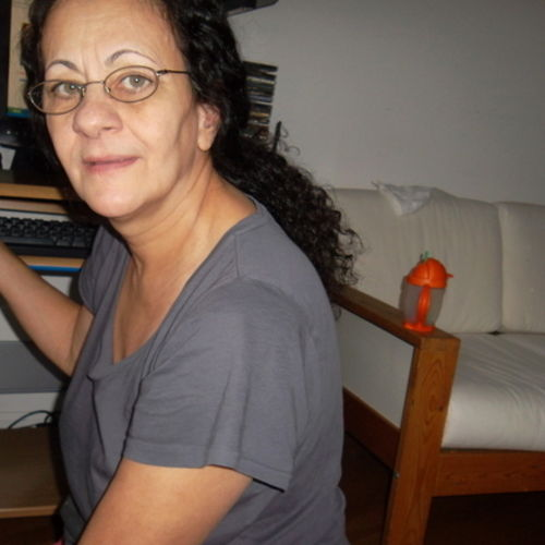 Housekeeper Provider Seli Oliveira's Profile Picture