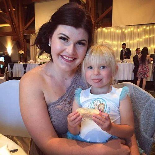 Canadian Nanny Provider Lindsay K's Profile Picture