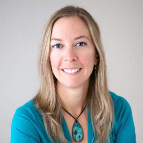 House Sitter Provider Genevieve Larivee's Profile Picture