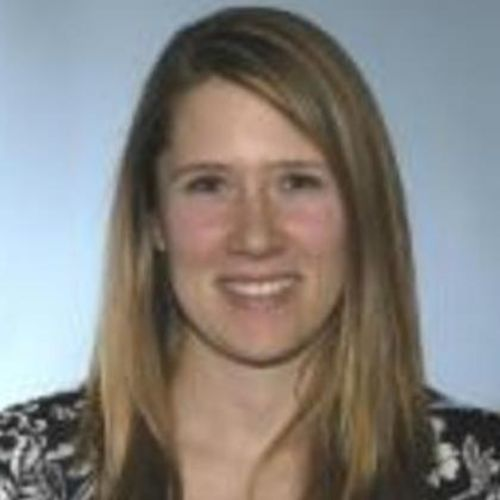Canadian Nanny Provider Jennifer Bisson's Profile Picture