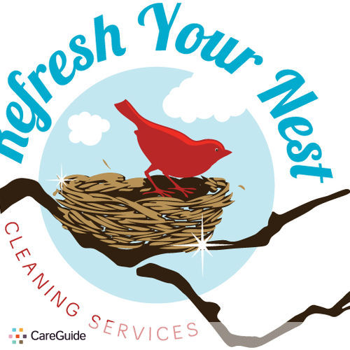 Housekeeper Provider Refresh Your Nest Cleaning Services 's Profile Picture