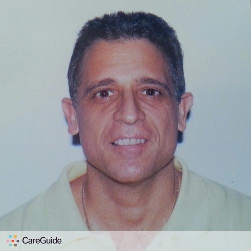 Pet Care Provider AnP C's Profile Picture