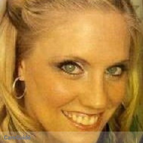 Canadian Nanny Provider Lisa Post's Profile Picture