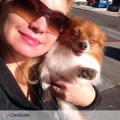 Child Care Provider Elizabeth Vasquez's Profile Picture