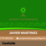 Juniper landscaping and services LLC