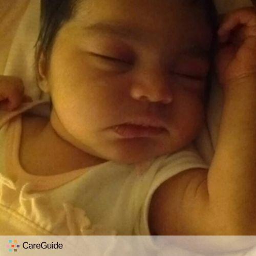 Child Care Provider Adiam Kidane's Profile Picture