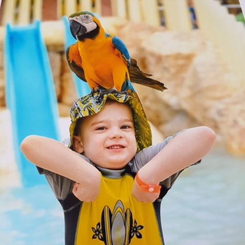 Child Care Job Lisa Frado's Profile Picture